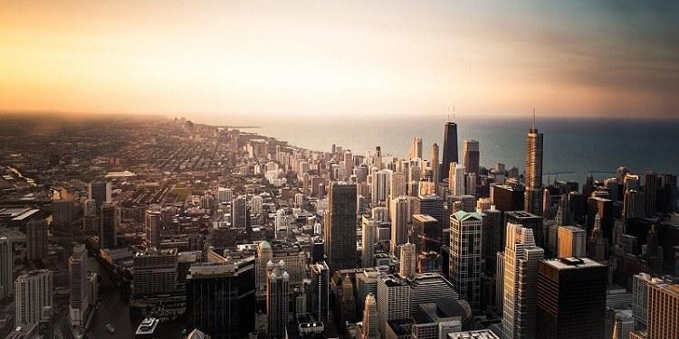 Spoznajte ameriško poslovno okolje preko enomesečnega programa v Chicagu