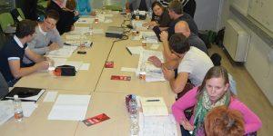 MP šola: Finančno načrtovanje v podjetju