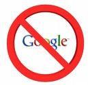 Google zopet tarča napadov