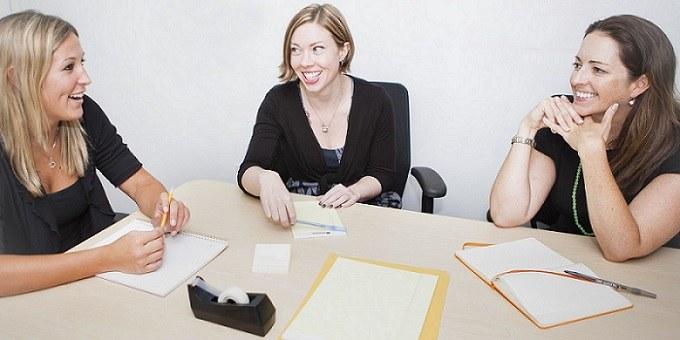 10 vprašanj, ki jih lahko postavite delodajalcu na razgovoru za službo