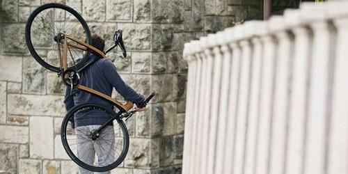 Tratar Bikes je štartal z zbiranjem sredstev na Kickstarterju