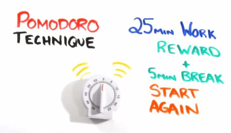 Video: Kako upravljati z največjim tatom našega časa, odlašanjem?