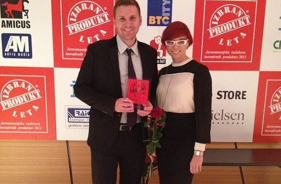 MP intervju: Tamara Šišić Kramer - Nupo Slovenija