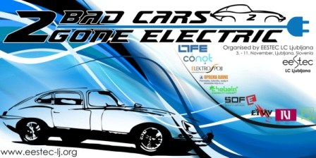 Bad Cars Gone Electric 2