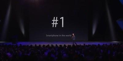 Apple dela na prvi aplikaciji za OS Android