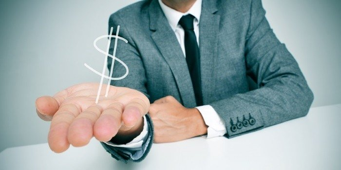 Kolektor s skladom za financiranje startupov
