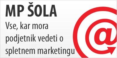 Delavnica: Vse, kar mora podjetnik vedeti o spletnem marketingu