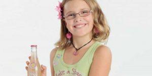 Vivienne Harr: 10-letna deklica, ki je uspela
