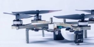 Amazon dobil dovoljenje za testiranje z droni