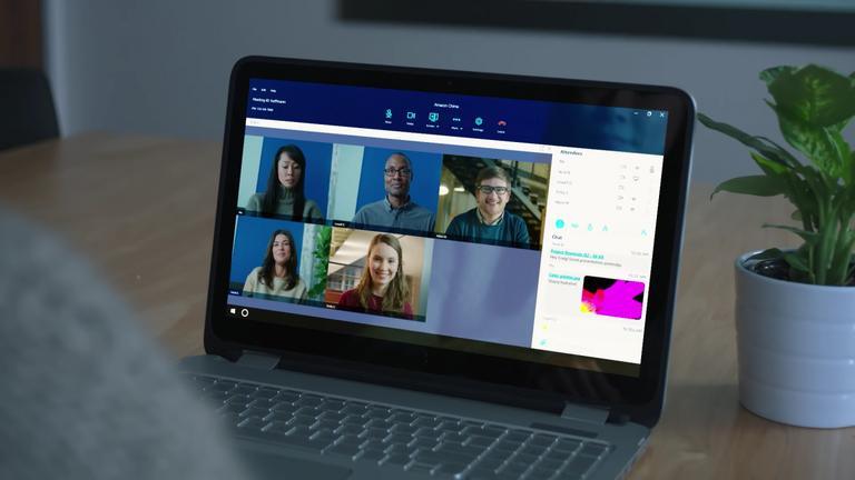 Amazon predstavlja Chime. Bomo pozabili na Skype?