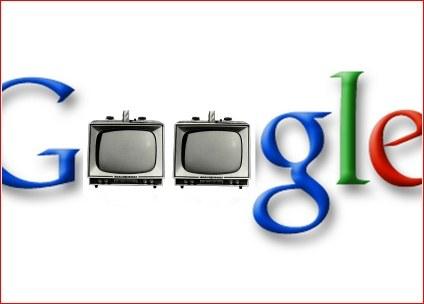 Google namerava prenašati TV oddaje preko interneta