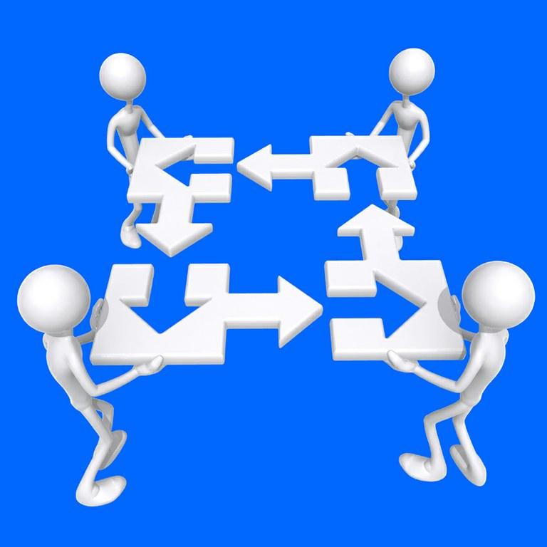 """Ali manjša podjetja resnično potrebujejo """"team building""""?"""