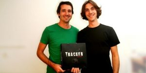 MP intervju: Žiga Berce – Tracker board game