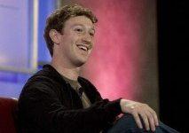 Facebook plačal 65 milijonov dolarjev