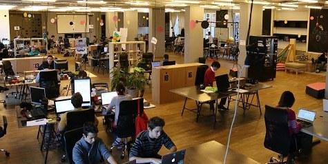 Bolgarski pospeševalnik Eleven vabi slovenske startupe