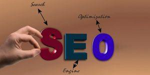 Vsebina na spletni strani naj bo prilagojena za SEO – 1. del