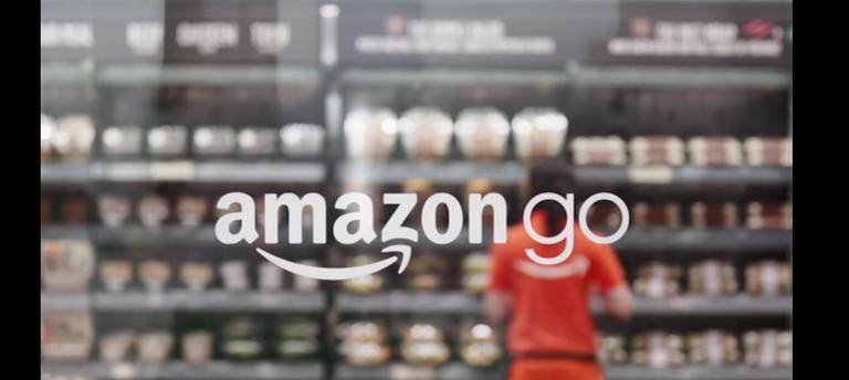 Amazon predstavil trgovino brez blagajn, prodajalcev in čakalnih vrst