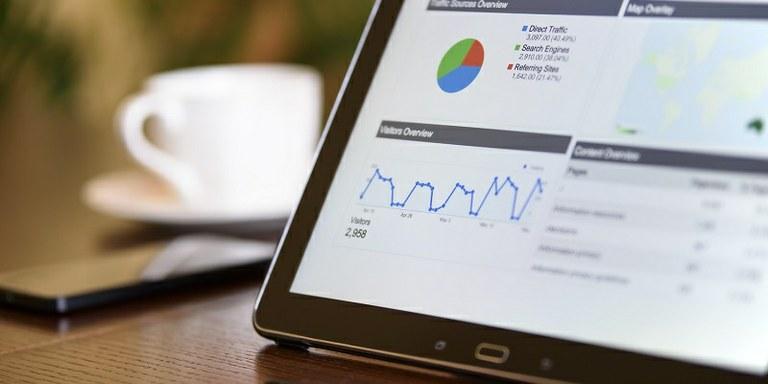 Presenetljive statistike v povezavi z digitalnim trženjem