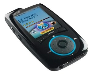 Nova konkurenca iPodu