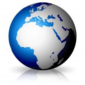 Globalni timi