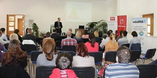 Mariborčani, pridite na MP dogodek: Lastno podjetje? Zakaj pa ne!