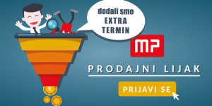 MP dogodek: Prodajni lijak [EXTRA TERMIN]