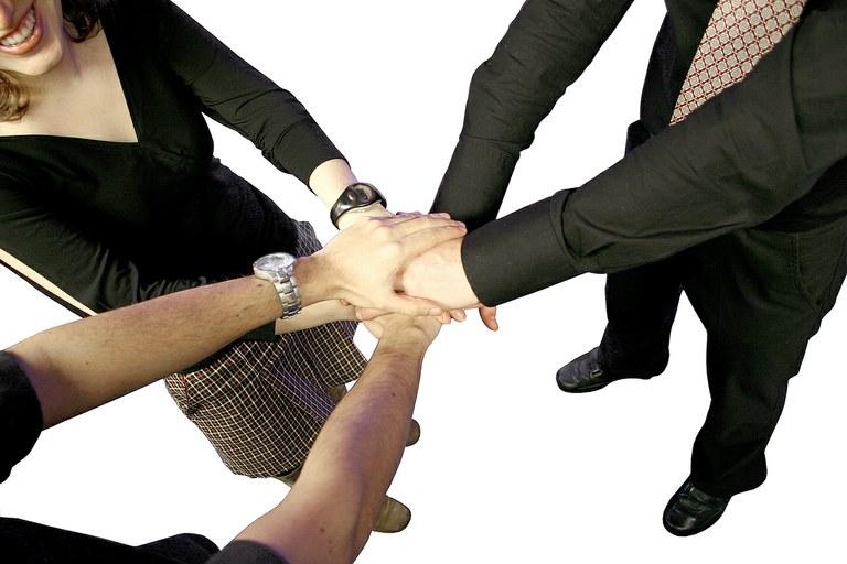 Pomoč majhnim podjetjem