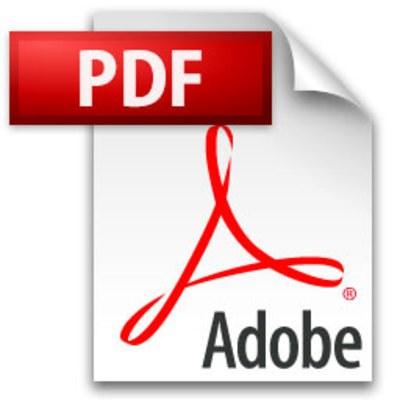 Uporaba vsebine Adobe PDF-a kljub omejitvam