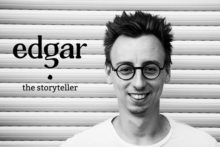 Startup Edgar sprejet v bolgarski pospeševalnik Eleven!