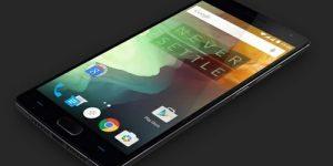 Znane so specifikacije mobilnika OnePlus 2