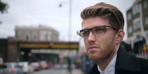 Google zapira vrata svojih Google Glass trgovin?