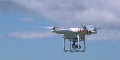 Facebookovi droni bi lahko leteli že leta 2015