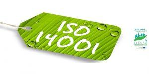 Podjetniška sreda: Pridobite mednarodni standard ISO14001