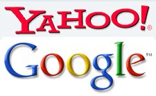 Oglaševalsko partnerstvo Google-Yahoo! potrjeno!