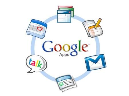 LA: Selitev vladnega e-maila in drugih zapisov na Google Apps?