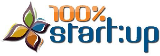 Jutri je na sporedu 100% start:up!