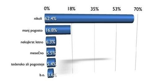 Kakšen je povprečni spletni uporabnik iz Slovenije?