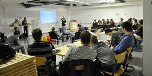 Na prvem Arduino Day dogodku so se predstavili zanimivi projekti