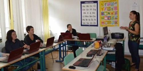 Brezplačne delavnice ob dnevu medgeneracijskega učenja v mesecu marcu