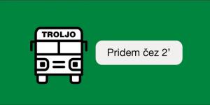 Troljo – prvi slovensko govoreči klepetalni robot