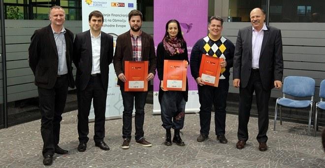 NERVteh, SeniorPad in SQBZY zmagovalci letošnjega ITIME