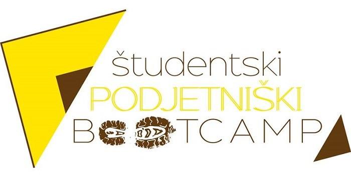 Študentski podjetniški Bootcamp