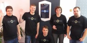"""MP intervju: Hexapad – """"Po nekaj urah smo spoznali realnost Kickstarterja"""""""
