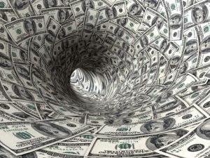 Gotovinskega plačevanja skorajda ne bo več