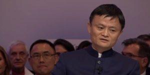 Prvi mož Alibabe izgubil že 3,7 milijarde dolarjev
