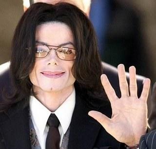 Smrt Michaela Jacksona ruši spletne strani