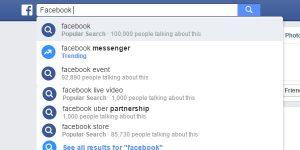 Kaj nam bo v letu 2016 prinesel Facebook?