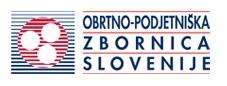 Sklep o načinu plačevanja članarine Obrtno-podjetniški zbornici Slovenije