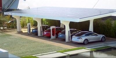 Tesla D: izboljšan model S
