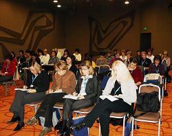 Konferenca za javni sektor podala sodobne informacijske pristope za izboljšanje učinkovitosti poslovanja